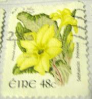 Ireland 2004 Primrose Flower 48c - Used