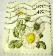 Ireland 2004 Daisy Flower 48c - Used - Usati