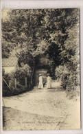 (4674  )   Linkebeek   --  Entrée De La Vallée Des Artistes - Linkebeek