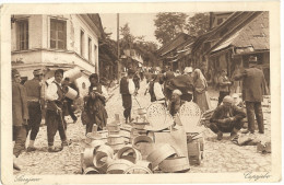 NADKOVACI  Ulica    71 - Bosnie-Herzegovine
