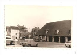 Fere En Tardemois- Voitures 403 -dauphine -4CV -photo 12.5x8 (Réf.8916) - Automobile