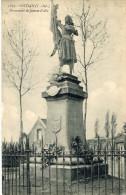 SOUDAN(LOIRE ATLANTIQUE) JEANNE D ARC - France