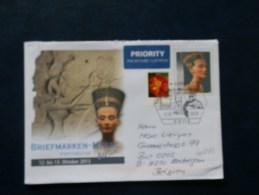 40/273  ENV.   ALLEMAGNE - Egyptology