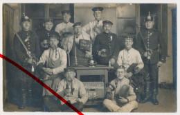 Original Foto - Mosel (heute Zu Zwickau) - 1910 - Zwickau