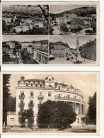 Autriche ' Baden Bei Wien - 4 Post Card - - Baden Bei Wien