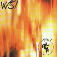 W5! - Pfff!... - CD - REGGAE SKA - Reggae