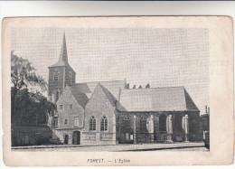 Vorst Forest, L'Eglise, Chocolat Blumer (pk13140) - Forest - Vorst