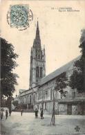 33 - Libourne - Eglise Saint-Jean - Libourne