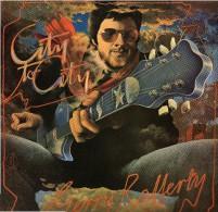 * LP *  GERRY RAFFERTY - CITY TO CITY (England 1978) - Rock