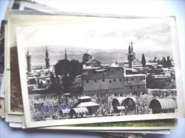 Asia Syrië Damas Damascus Mosque - Syrië