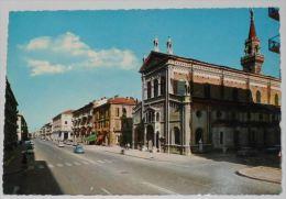CUNEO - Corso Nizza - Animata - Cuneo