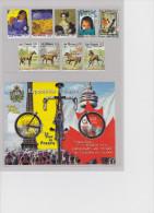 Année Complète 2003 Dans Un Livret (timbres Et Blocs) ** - San Marino