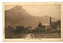 SAVINES- Le Grand Morgon - Andere Gemeenten