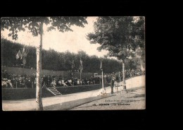 27 VERNON Vélodrome, Tribunes, Cyclisme, Sports, Ed Kipp 129, 1915 - Vernon