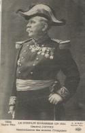 Le Conflis Européen En 1914 - Générale Joffre - Généralissime Des Armées Françaises - Personaggi