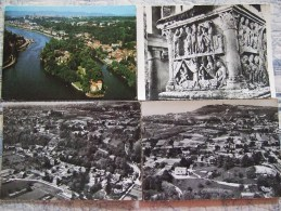 LYON    / TRES JOLI LOT DE 34 CARTES PHOTOS  / TOUTES LES PHOTOS - Cartes Postales