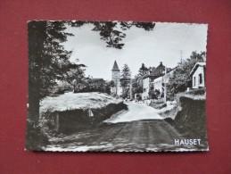 """Hauset : Restaurant et caf� """" Zur Geul """" (H1595)"""