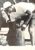 J.O. Mexico 1968 - Le Prince Héritier Qui Représente La Norvège Dans Les Epreuves De Yachting à Voile, Photo AFP - Jeux Olympiques