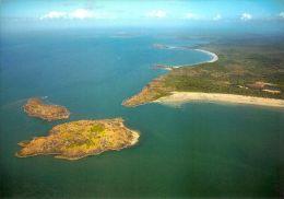 1 AK Cape York - Ansicht Des Nördlichsten Festlandspunktes Von Australien Und Vorgelagerte Inseln - Non Classificati