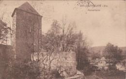 ALLEMAGNE DEUTSCHLAND WEISSENBURG I/Els Pulverturm - Weissenburg