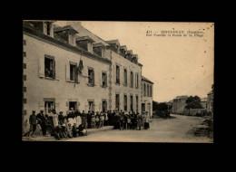 29 - BRIGNOGAN - Ker Famille - - Brignogan-Plage