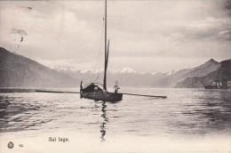 Sul Lago - Unclassified