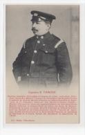 Sauveteur de l' Aisne - capitaine THIROUX - tr�s bon �tat