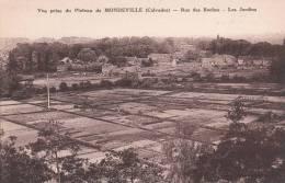 Mondeville   -   Rue Des Roches, Les Jardins - Frankreich