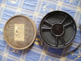Film muet  pour PATHE Baby 9,5mm  - TARASS BOULBA bobine n� 5