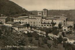 FARFA SABINA RIETI VG. 1953 - Rieti