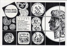 Maurice Ricou Lagord 17140  (64494) - Monnaies (représentations)