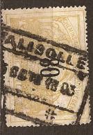 FED-0312    FALISOLLE      Ocb TR 24 - Chemins De Fer