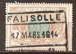 FED-0314    FALISOLLE      Ocb TR 33 - Chemins De Fer