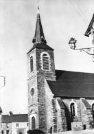 CPSM  -   LAILLE  (35)    L' Eglise - France
