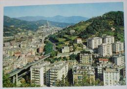 GENOVA - Bolzaneto - Panorama - Genova (Genua)