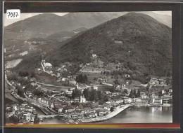 FORMAT 10x15 - PONTE TRESA - B ( PLI D'ANGLE ) - TI Ticino