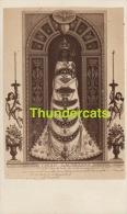 ANCIENNE PHOTO CDV CARTE DE VISITE ** VINTAGE PHOTO ** OUDE FOTO **  VIERGE VIRGO LAURETANA - Antiche (ante 1900)