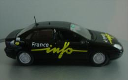 CARAVANE DU TOUR DE FRANCE  Citroen C5 - Non Classés