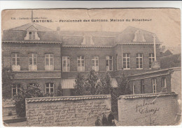 Antoing, Pensionnat Des Garcons, Maison Du Directeur (pk13175) - Antoing