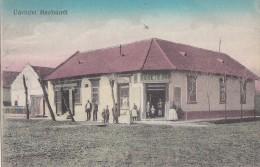 Hongrie - üdvözlet Mezoturrol - Magasin Commerce - Ungheria