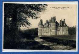 7 51 St Rémy En Bouzemont (marne) Le Château De Bouvet - Saint Remy En Bouzemont