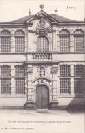 BEL18/  1898-1905 G. Hermans, Antwerpen Anvers Atelier Peintre J. Jordaens (Hoogstraat) - Antwerpen