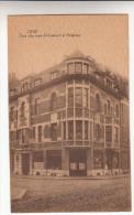 Luik, Liege, Coin Des Rues St Laurent Et Patenier (pk13178) - Liege