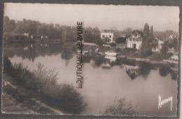 94---BRY SUR MARNE-LE PERREUX SUR MARNE--La Marne--cpsm Pf - Bry Sur Marne
