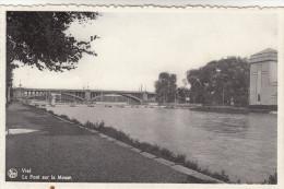 Visé, Le Pont Sur La Meuse (pk13183) - Visé