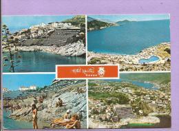 """CROATIE - Dubrovnik - Hotel """"Libertas"""""""