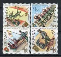 España 1971. Edifil 2043-46 ** MNH. - 1971-80 Nuovi