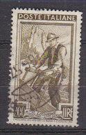 PGL BV157- ITALIA REPUBBLICA SASSONE N°652 - 6. 1946-.. Repubblica