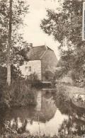Réf : VP 1-14-328  : Essarois Le Moulin à Eau - Francia