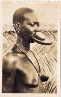 TCHAD - Femme Sara-Kaba - N�gresse a Plateau   (64598)